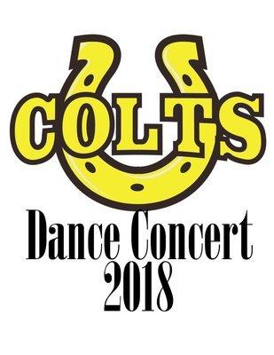 Cottonwood High Dance Concert 2019