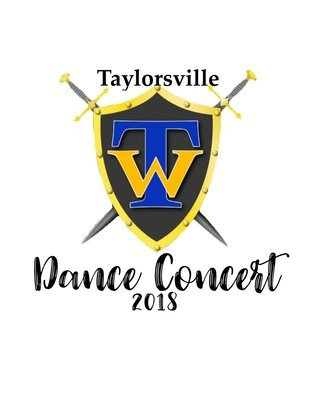 Taylorsville Dance Concert 2019