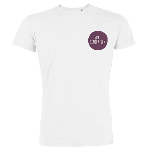 Homme - Tee-Shirt