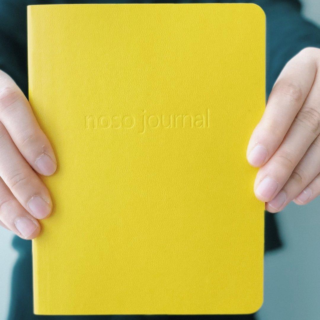 NOSO Journal