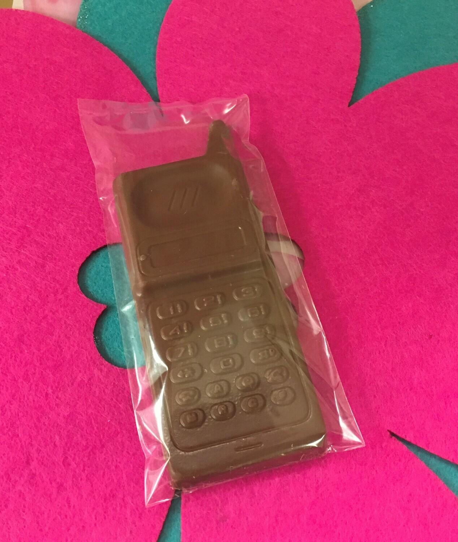Phone Milk Chocolate