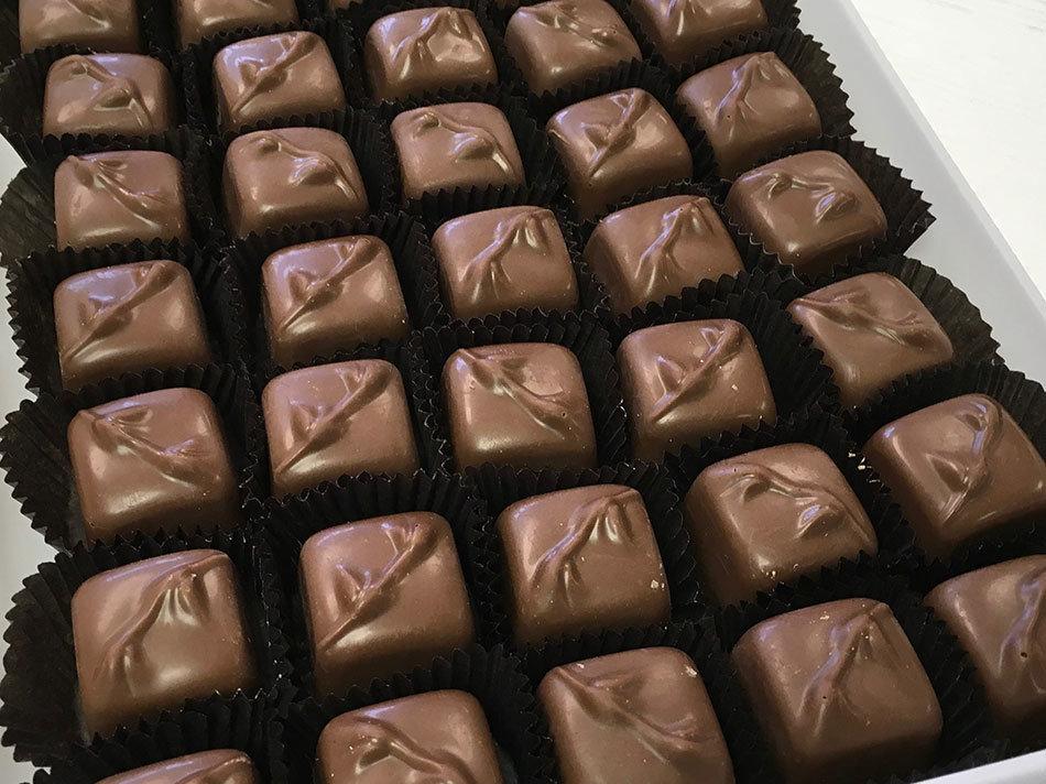 Milk Chocolate Peanut Butter Smoothies
