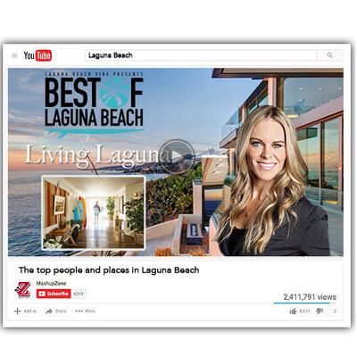 YouTube Pre-Roll Advertising