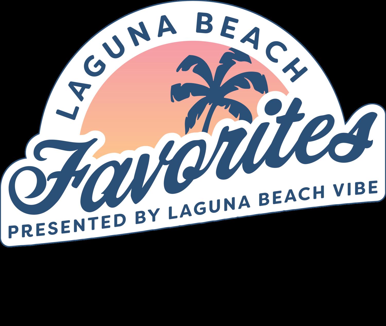 2021 Laguna Beach Favorites Official Sponsor
