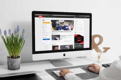 Ad Network Digital Display Advertising