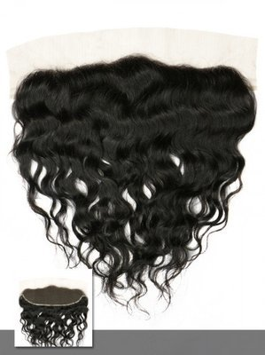 Brazilian MINK Body Wave Frontal (13x4)