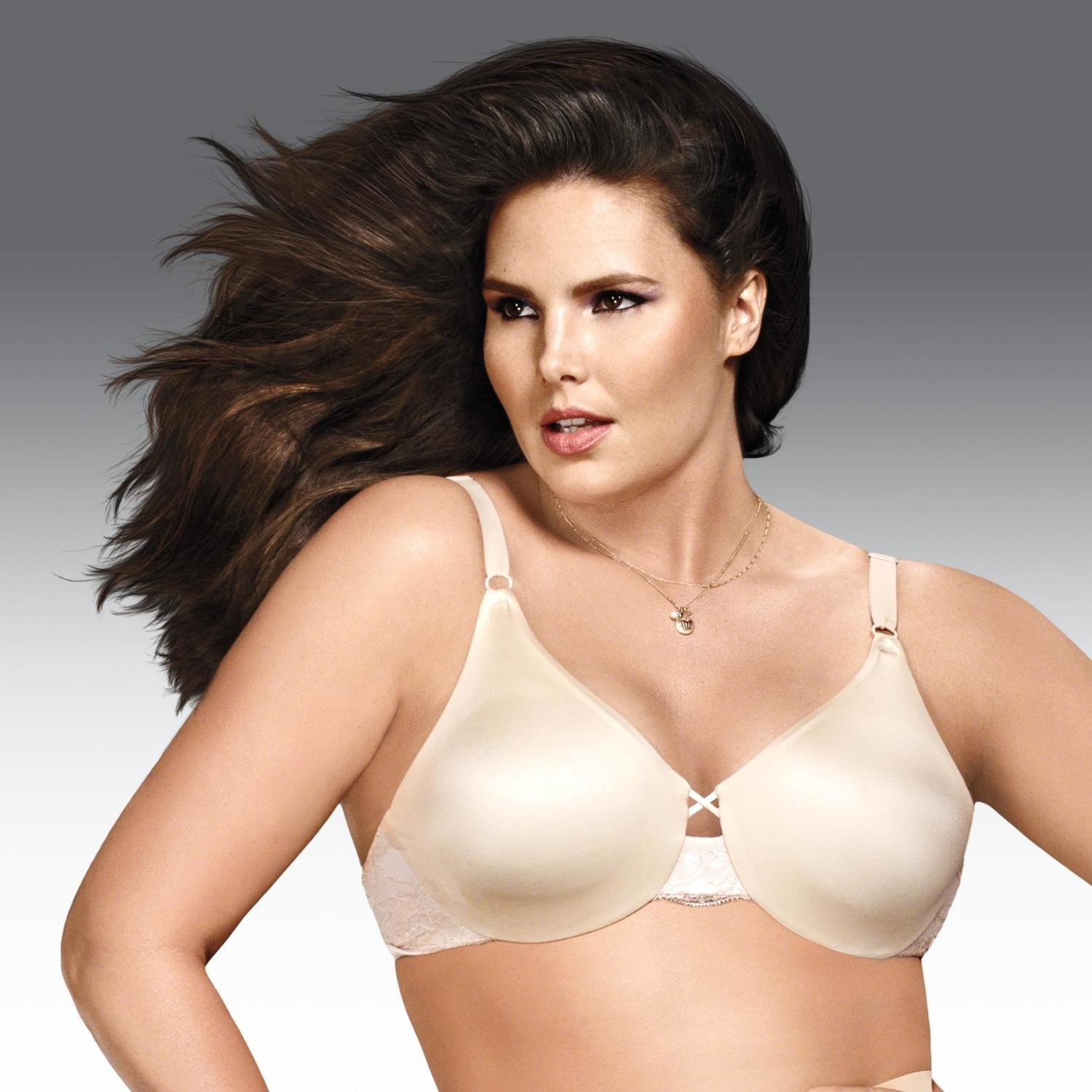 MAIDENFORM® Molded Bra Comfort Devotion
