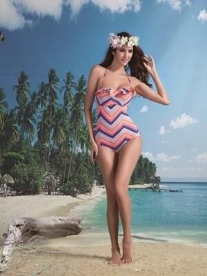 VIctoria Star Swimwear