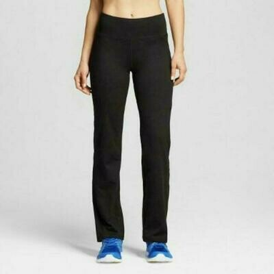 CHAMPION® Women´s Comfort Sports  Yoga Pant.