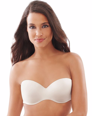 Lilyette® by Bali® Strapless Bra With Convertible Straps