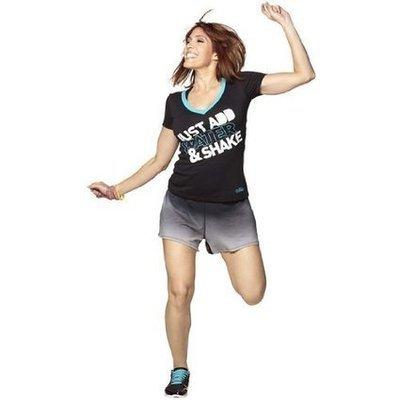 ZUMBA WEAR ® THE ORIGINAL!!!! Zumba Fitness Instructor
