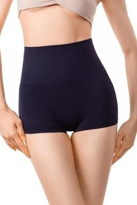 High Waisted Panties Shapewear Firm Control