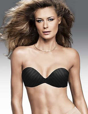 SWEET NOTHING by MAIDENFORM® Push Up Strapless
