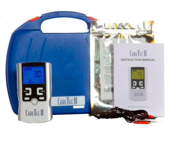 Electroestimulador TENS & EMS