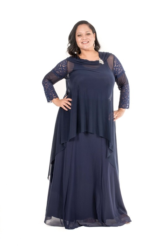 Marietjie Dress