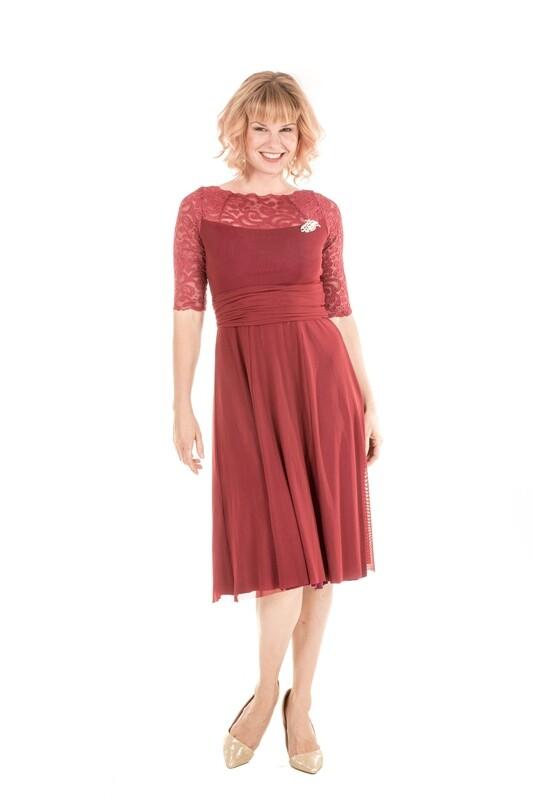 Elizabeth Cocktail Dress