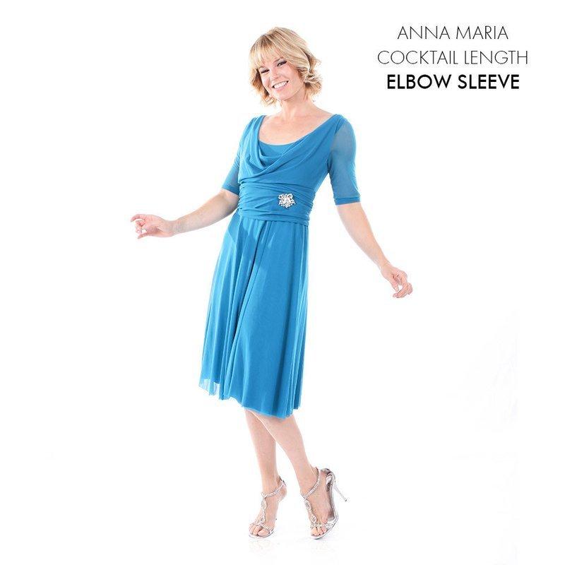 Anna Maria Cocktail Dress