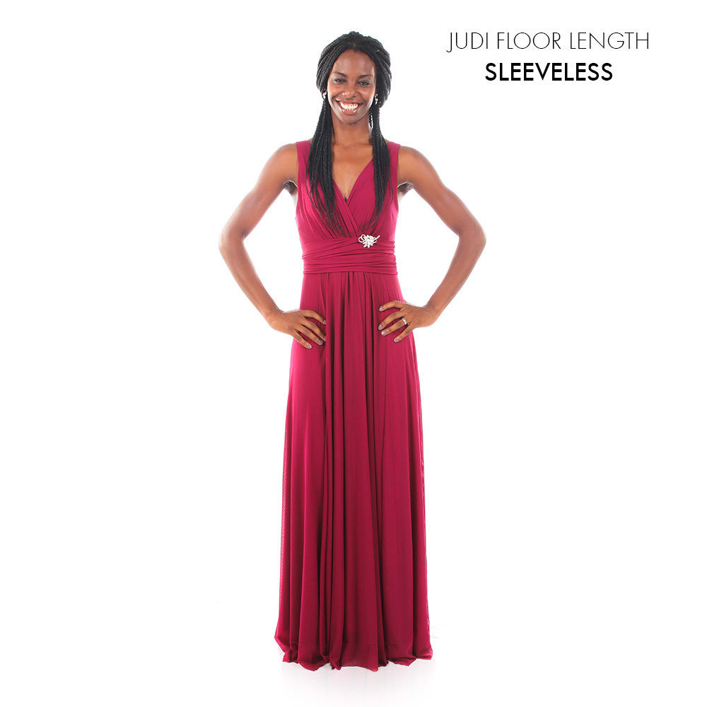 Judi Sleeveless