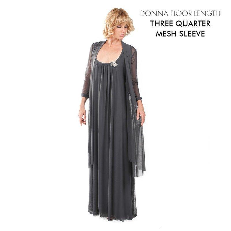 Donna Evening Dress