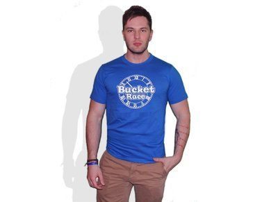 Mens BucketRace T-shirt