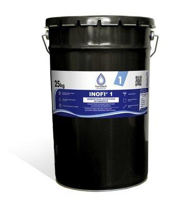INOFI 1 Vedenpitävä levitettävä eriste