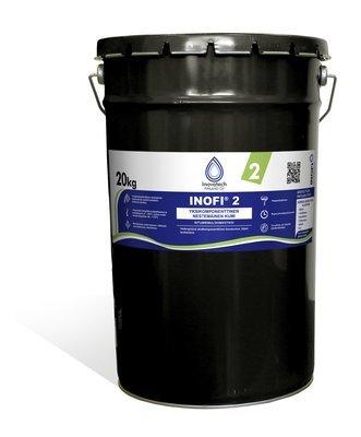 INOFI 2 Yksikomponenttinen nestemäinen kumi