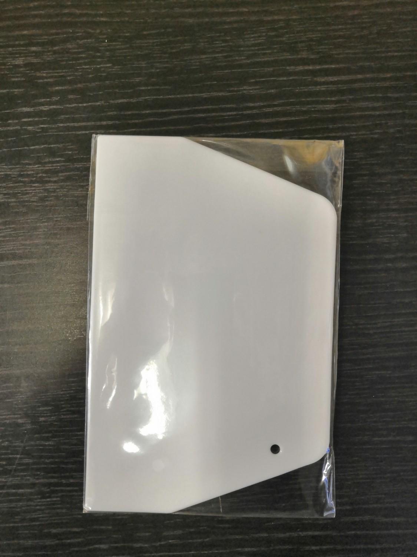 Шпатель пластиковый 19 см