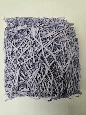 Бумажный наполнитель фиолетовый 50 гр