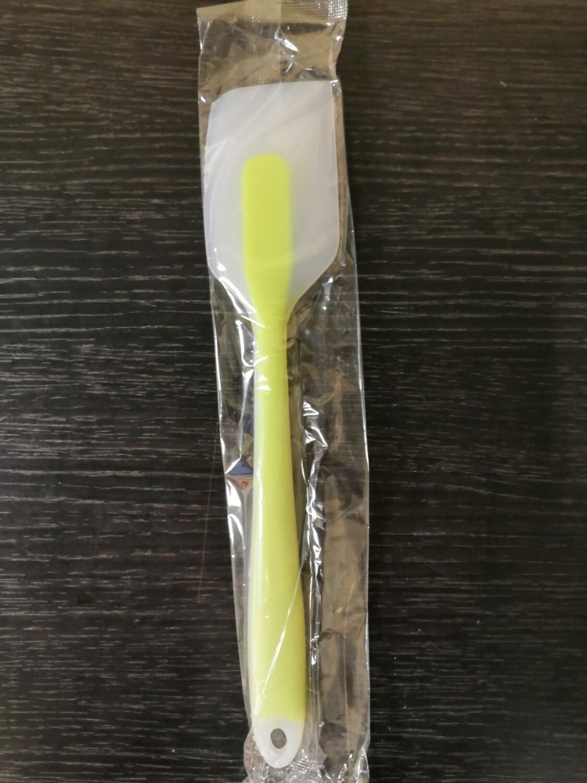 Лопатка силиконовая жаростойкая 28 см