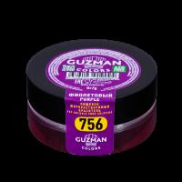 Краситель Фиолетовый жирорастворимый Guzman 5 гр