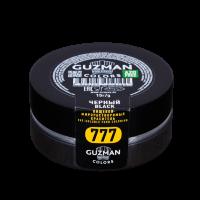Краситель Черный жиро/водорастворимый Guzman 15 гр