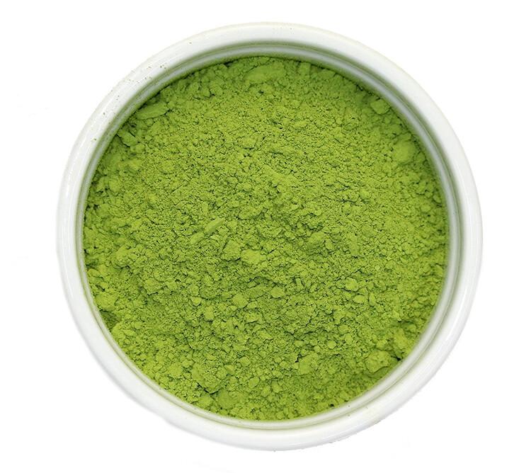 Краситель натуральный Матча зеленая Wakaki 20 гр