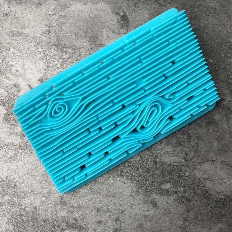 Штамп для мастики и теста Кора дерева