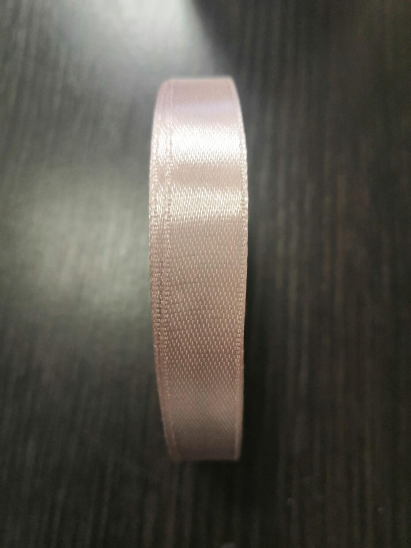Лента атласная h 12 мм пенка