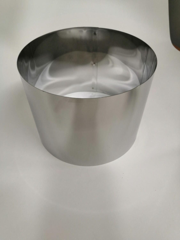 Форма-резак кольцо 180*120 мм