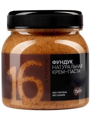 Фундучная паста Tatis 250 гр