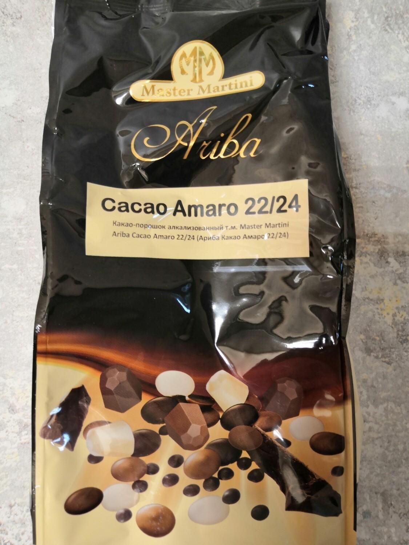 Какао порошок Ариба Мастер Мартини 100 гр
