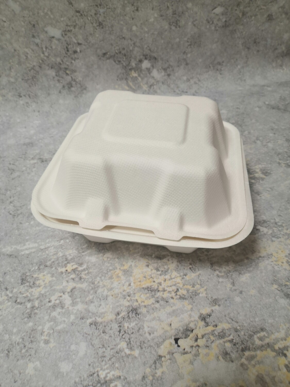 Коробка для бенто-торта 152*154*88 мм