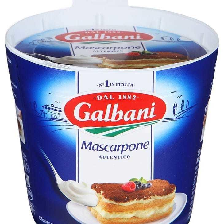 Сыр Mascarpone Galbani 500 гр