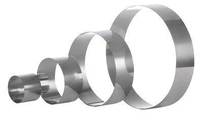 Форма-резак кольцо 260*60 мм