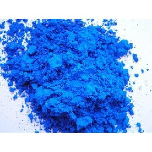 Краситель сухой водорастворимый Голубой 10 гр