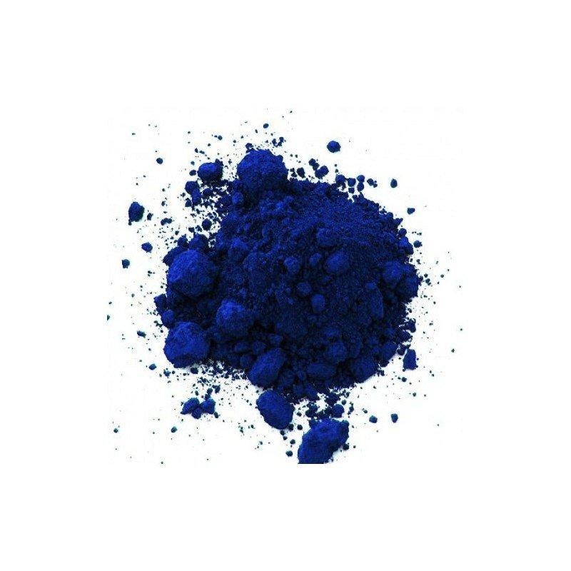 Краситель сухой жирорастворимый Синий 8 гр