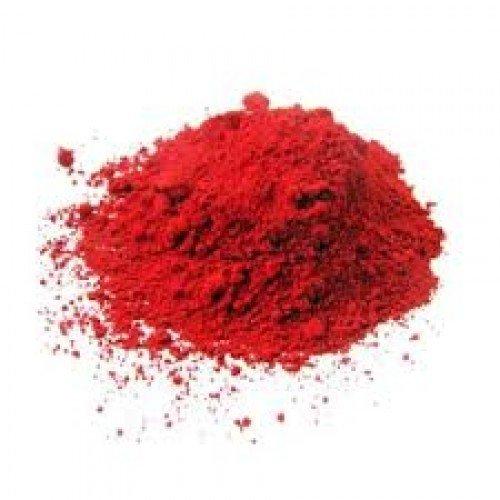 Краситель сухой жирорастворимый Красный 8 гр