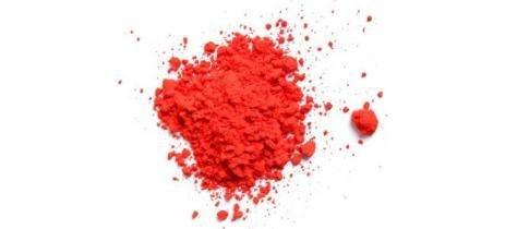 Краситель сухой жирорастворимый Розовый 8 гр
