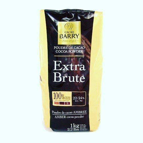 Какао порошок алкализованный Extra-brute 100 гр