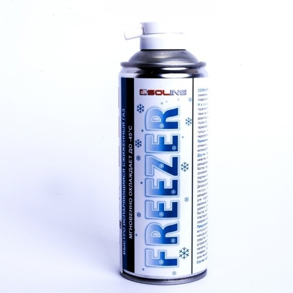 Freezer Solins 400 мл