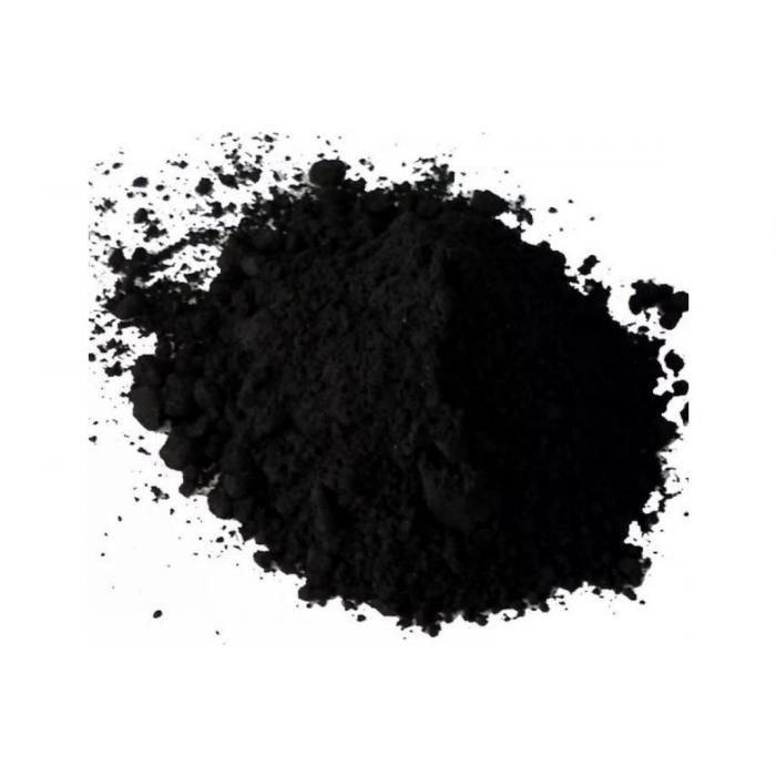 Краситель сухой жирорастворимый Черный 8 гр