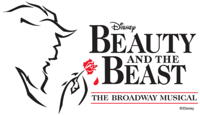 BEAUTY AND THE BEAST PLAYBILL ADS