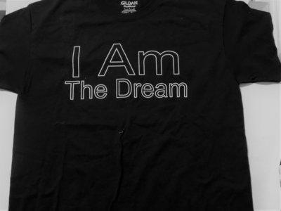 I AM THE DREAM