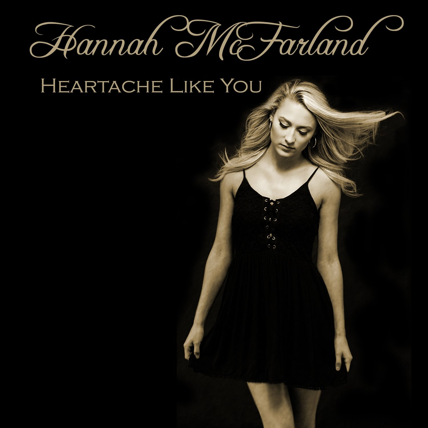Heartache Like You - CD